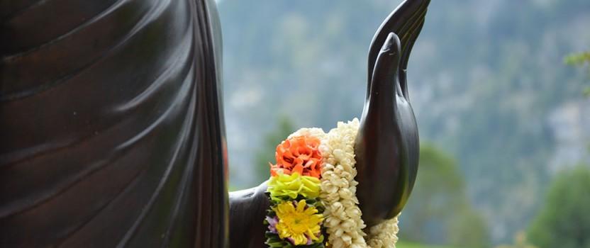 Ende des Dhammapala Rundbriefs