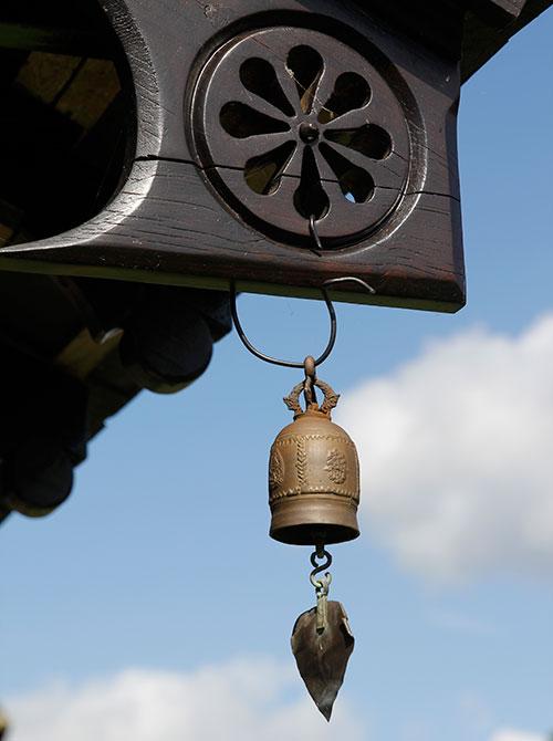tiny-bell