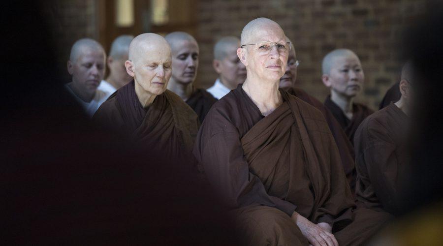 Siladhara nuns