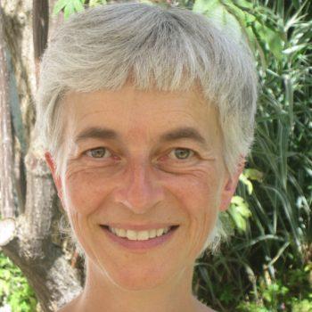 Doris Eckstein