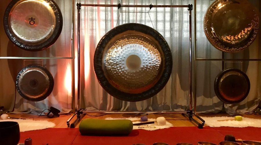 Gong Konzert