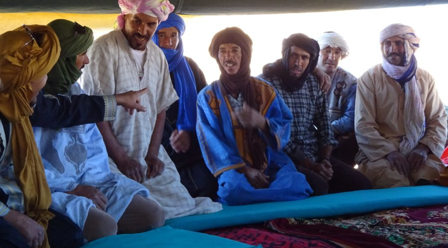 2-Berber Nomaden