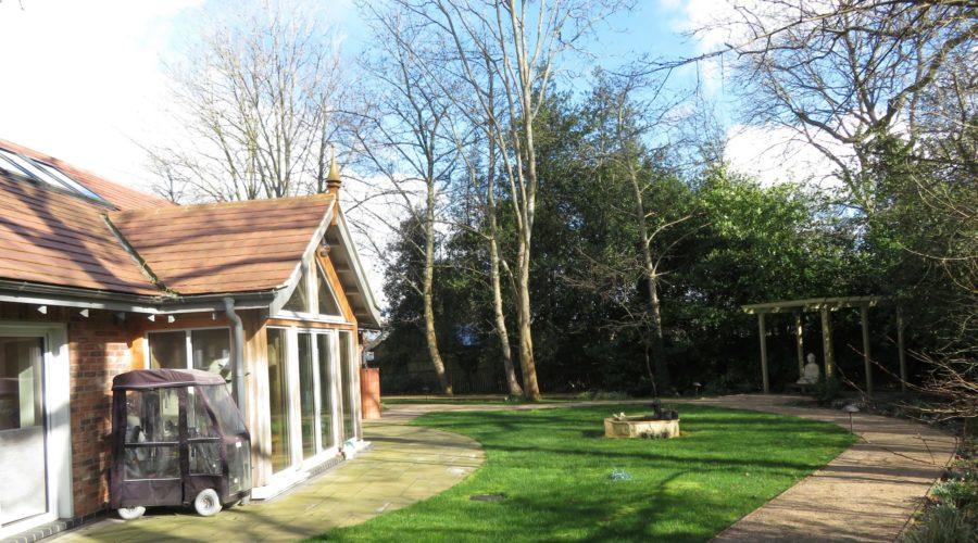 Aroga Garten