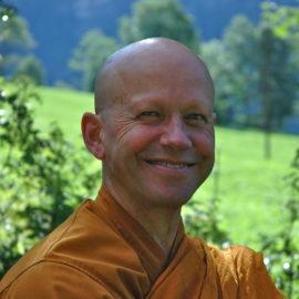 Bhikkhu Balado